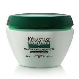 Kerastase Resistance Masque Force Architecte Reconstructing Masque, 6.8 Ounce