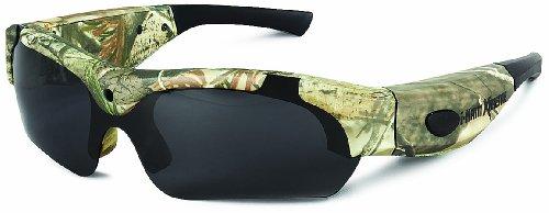 Hunter Specialties I-Kam Extreme Video Eyewear, Realtree Ap