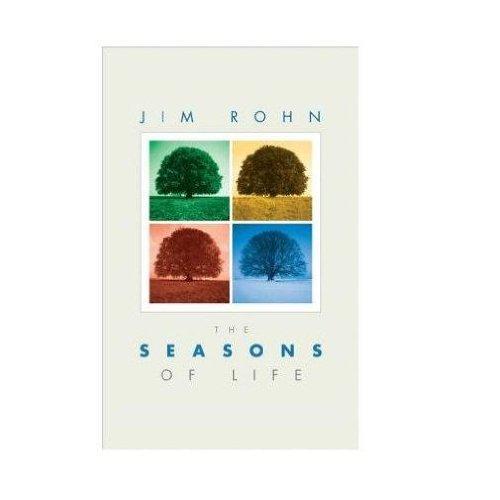 The Seasons of Life ISBN-13 9780939490004