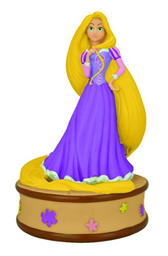Disney Rapunzel Coin Bank