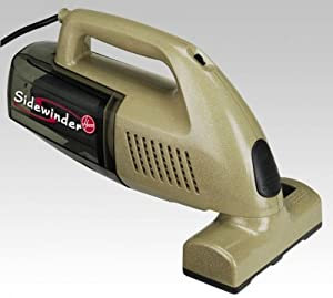 """Hoover Sidewinder Hand Vacuum, S1156 (Gold) (7""""H x 5""""W x 12""""D)"""