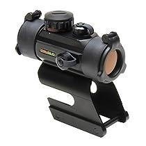Truglo Red-Dot 30Mm 2-Color Remington, Black