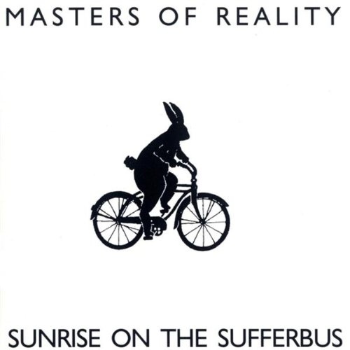 Sunrise on the Sufferbus by Masters of Reality