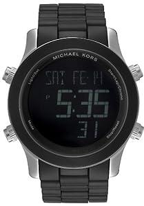 michael kors digital mens mk9005 co uk watches