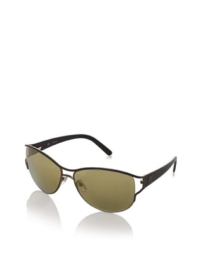 Givenchy Women's SGV356 Sunglasses, Bronze