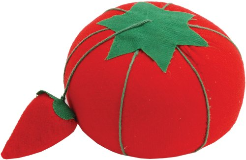 Buy Dritz Tomato Pin Cushion