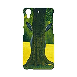 BLUEDIO Designer Printed Back case cover for HTC Desire 626 - G7425