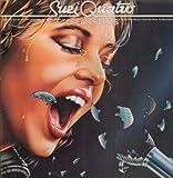Suzi Quatro Greatest Hits [LP]