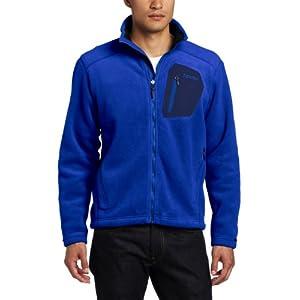 男装海淘:Marmot Warmlight Jacket 土拨鼠抓绒男式外套