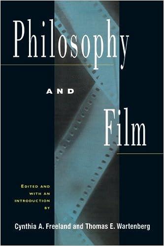 Triết học điện ảnh