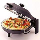 【石窯 ピザ&ロースター FPM-150】家庭用ピザ焼き機