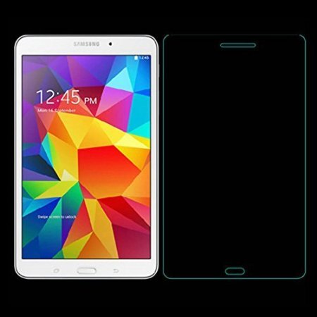"""KPH Mobiles- Premium Tempered Glass 0.33MM For Samsung Galaxy Tab S T705(8.4"""")"""