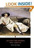 Italian Journey, 1786-1788