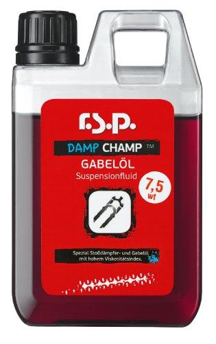 rsp-damp-champ-aceite-de-horquilla-250-ml-viscosidad-de-75-wt