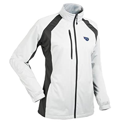 NFL Women's Tennessee Titans Rendition Desert Dry Jacket