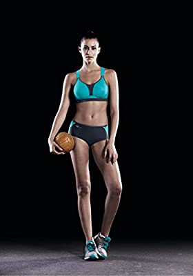 Anita Women's X-Back Dynamix Star Sports Bra