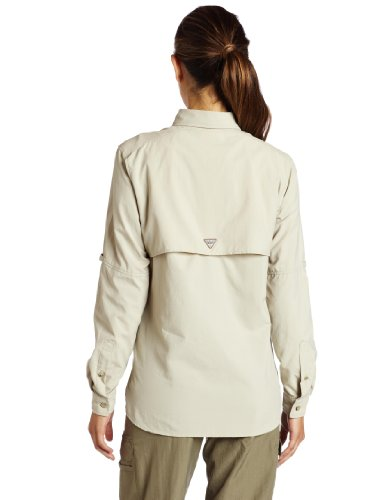 columbia-women-s-bahama-long-sleeve-shirt-fossil-x-large