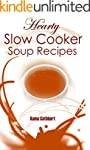 Hearty slow cooker soup recipes