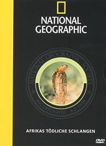 National Geographic - Afrikas faszinierende Schlangenwelt