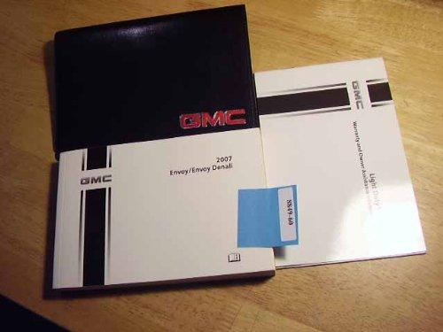 2007-gmc-envoy-and-envoy-denali-owners-manual