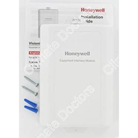 Honeywell THM5421C1008 Equipment Interface Module