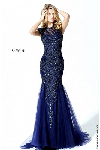 sherri-hill-navy-50516-beaded-and-net-long-gown-uk-12-us-8