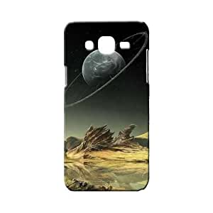 G-STAR Designer 3D Printed Back case cover for Samsung Galaxy A8 - G3858