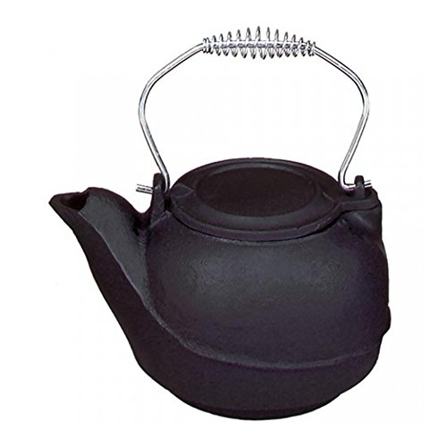 5 Quart Cast Iron Kettle
