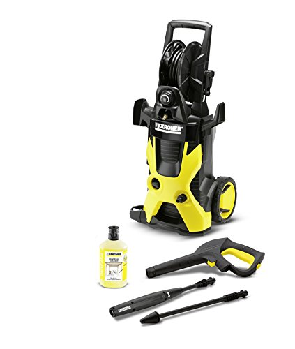 Karcher K5 2100W Car Vacuum Cleaner