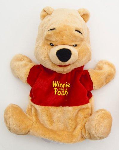 Marioneta de mano Winnie the Pooh