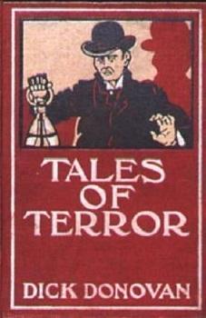 Tales of Terror, 1899