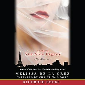 The Van Alen Legacy Audiobook