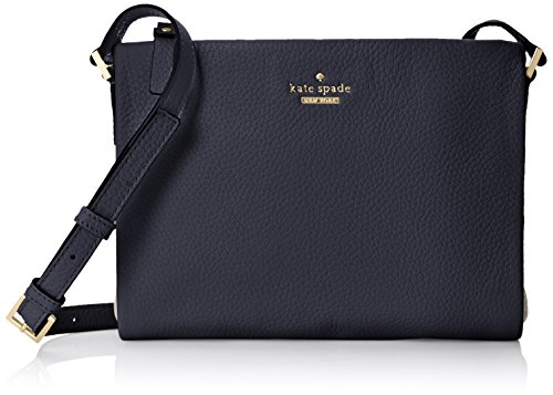 kate spade new york Holden Street Lilibeth Cross Body Bag, Galaxy Sand, One Size