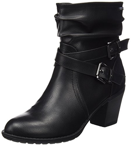 MTNG Collection 51669 - Stivaletti donna, Nero, Size: 40