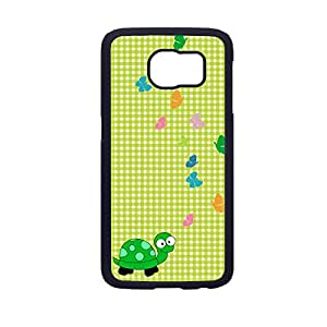 Tortoise Case for Samsung S6 Edge Plus