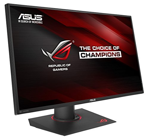 ASUS ROG Swift PG279Q – 27″ – Widescreen Monitor - 3