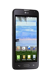 Tracfone LG Ultimate 2 (LG 41C) is a 4.5 Android Touchscreen Smartphone with Android 4.4. The Ultimate 2 features: 5MP Camera, 1.3MP Front Facing Camera, 1.2 GHz Dual Core Processor, Bluetooth Wireless Technology, MP3 Player, and much more! T...