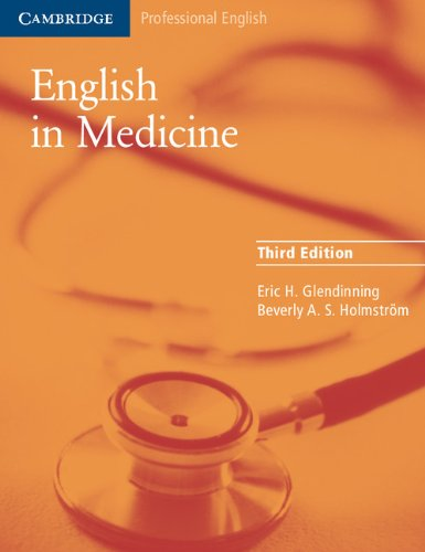 download english in medicine a course in communication skills