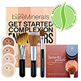 Bare Escentuals bareMinerals Get Started Complexion Enhancers ($136 Value) Get Started Complexion Enhancers