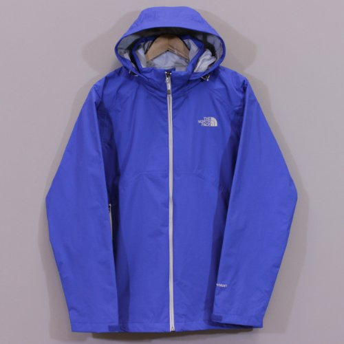The North Face Mens Stratos Jacket - Nautical Blue Large