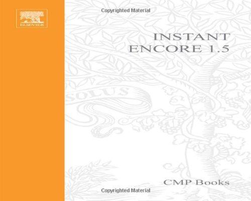 Instant Encore DVD 1.5