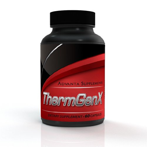 ThermGenX Diet Pill To Lose Weight Fast Guaranteed