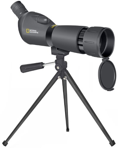 National Geographic 9057000 Longue-vue zoom 20 - 60 x 60