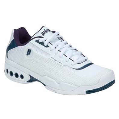 prince womens ov 1 tennis shoes 8p962 879