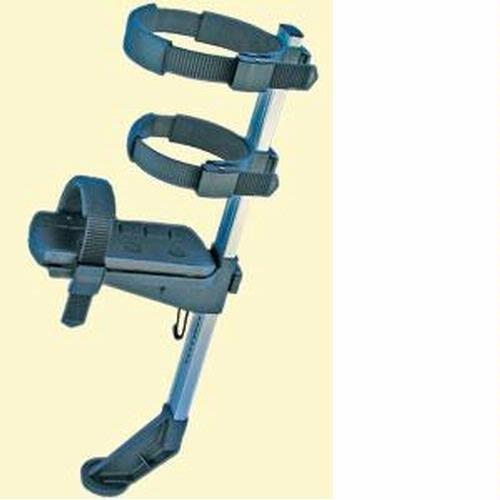 iWALKFREE Rehab Rehabilitation Knee Walker Crutch Aid