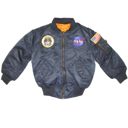 Youth NASA MA-1 - Buy Youth NASA MA-1 - Purchase Youth NASA MA-1 (Alpha Industries, Alpha Industries Mens Outerwear, Apparel, Departments, Men, Outerwear, Mens Outerwear)