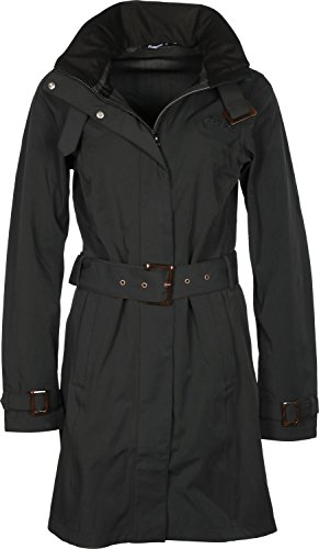Bergans Oslo Lady Trench Coat Wasserdichter Mantel