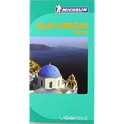 La Guía Verde Islas Griegas Atenas
