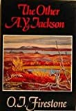 img - for The Other A. Y. Jackson: A Memoir by O. J. Firestone (1979-05-03) book / textbook / text book