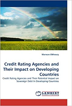 credit rating agency impacts of regulatory changes Credit rating agencies played a role in this crisis,  research focuses on the changes in behavior of  agency and strongest competitor to emerge in recent years.